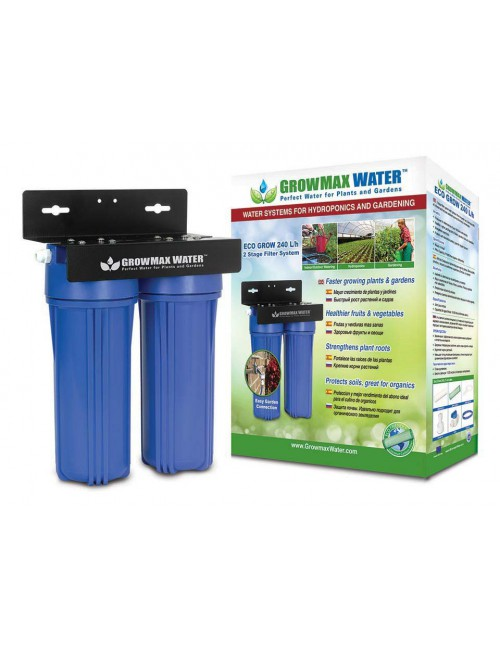 FILTRO ECO GROW 240 lts