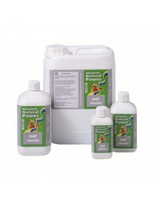 ROOT STIMULATOR ADVANCED HYDROPONICS